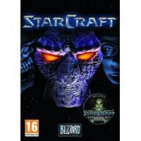 Starcraft + Expansion Set (3348542129108)