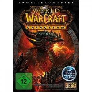 World Of Warcraft: Cataclysm - PC & MAC
