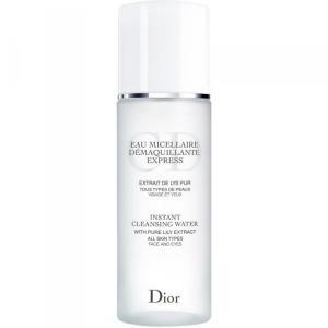 Dior Instant Cleansing Water - 200 Ml Reinigingswater