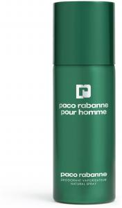 Paco Rabanne Pour Homme Deo Spray 150ml