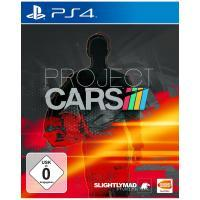 Namco Bandai Games Project Cars PS4 1061830