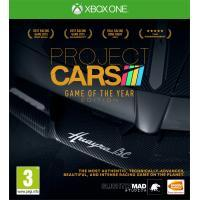 Project Cars Game Of The Year