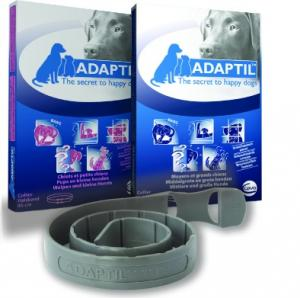 Adaptil Anti-stress Hondenhalsband 45 Cm (3411112116447)
