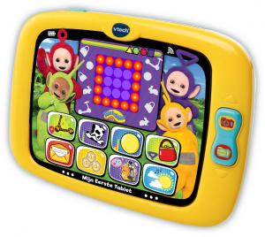 Tablet Teletubbies Vtech: 12+ Mnd