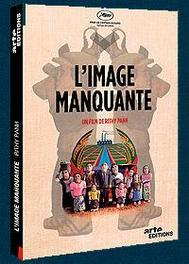 L MANQUANTE PAL/REGION 2 // BY RITHY PANH 2. ANIMATION DVD