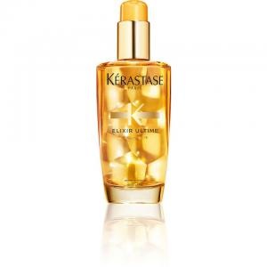 K Elixir Ultime Hair Oil 100ml (3474636215621)