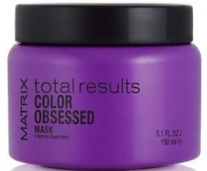 Color Obsessed Mask