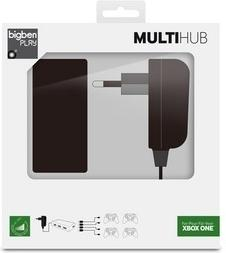 Big Ben USB Multi Hub