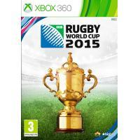 Bigben Interactive Rugby 15 World Cup Xbox 360 XB360RUGBYWC15