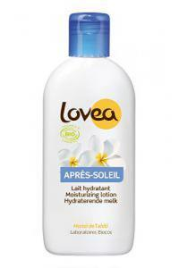 Lovea After Sun Lotion Bio 125ml