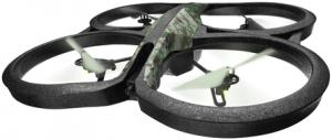 Parrot AR-Drone 2 Elite Edition - Oerwoud