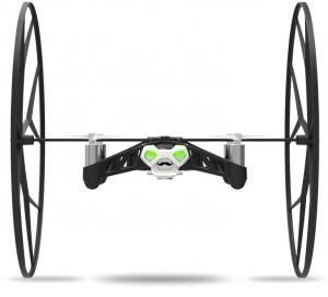 Parrot Minidrone Rolling Spider - Wit