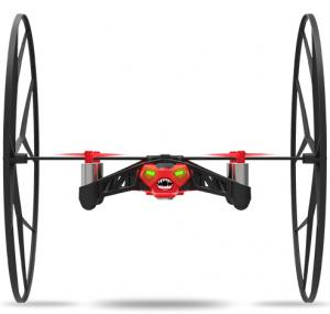 PARROT ROLLING SPIDER MINIDRONE - ROOD