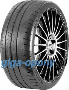 Michelin SPORT CUP 245/35R20