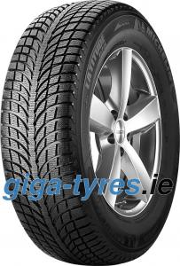 Michelin LATITUDE ALPIN LA2 255/55R20