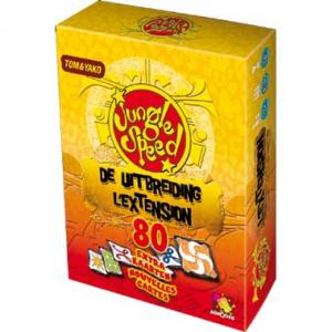 Jungle Speed - Uitbreiding