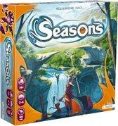 Seasons Bordspel