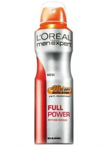 Loreal Men Expert Deo Spray Full Power
