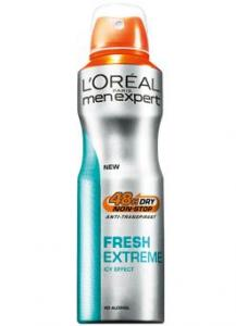 Loreal Men Expert Deo Spray Fresh Extreme 150ml