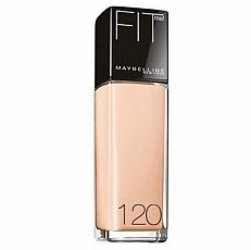 Maybelline New York Fit Me! Liquid Foundation - 120 Classic Ivor