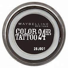 Maybelline Oogschaduw - Color Tattoo Timeless Black 60