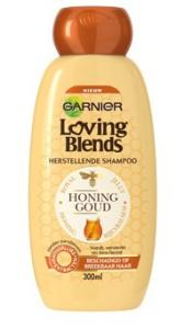 Garnier Loving Blends Herstellende Shampoo 300 Ml (3600541852259)