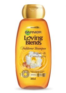 Garnier Loving Blends - Sublieme Shampoo 300 Ml (3600541852273)