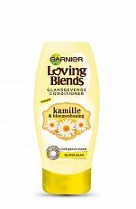 Garnier Loving Blends Kamille Conditioner Voor Blond Haar - Onli