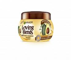 Garnier Loving Blends Avocado Karite Masker