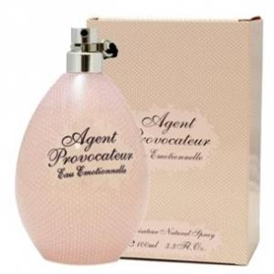 Agent Provocateur - Eau Emotionelle Eau De Toilette 50ml