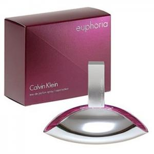 Calvin Klein Euphoria For Women Eau De Toilette 100ml