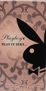 Playboy Parfum Play It Sexy Eau De Toilette 50ml (3607342136328)