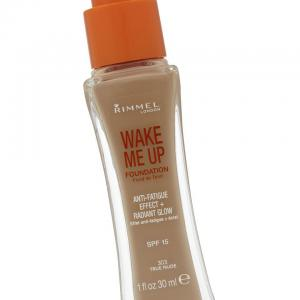Rimmel Wake Me Up Foundation 200 Soft Beige