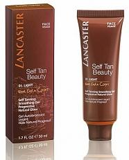 Lancaster Tan Smoothing Gel Glow