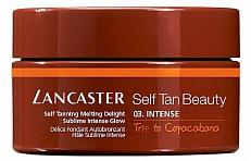 Lancaster Self Tan Beauty Melting Delight Sublime Intense Glow