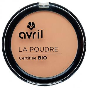 Avril Compact Poeder Nude Bio 7g