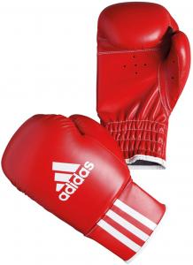 Adidas Boxing Kids Rookie3 8oz Rood