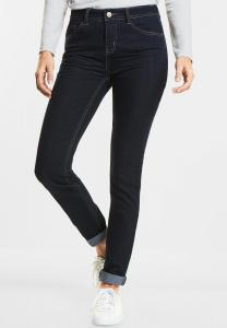 Slim Fit-jeans Yoko - Dark Rinsed Wash