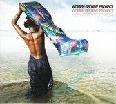 WOMEN GROOVE PROJECT. PROJECT CD