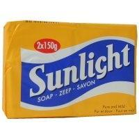 Sunlight Zeep Duo 2x150 Gr (4000125014315)