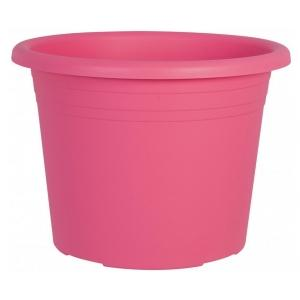 Bloempot Cylindro Roze - 50 Cm 42 Liter