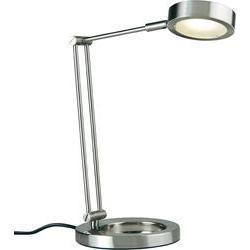 Paulmann Zed 70245 LED-bureaulamp 6.7 W Warm-wit IJzer