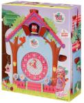 Mini CHOU Birdies Cuckoo Clock Hui