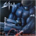 Sodom Tapping The Vein CD St