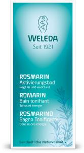 Weleda Rozemarijn Activeringsbad - 200ml