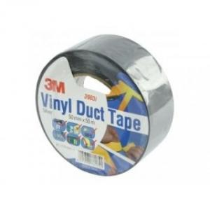 3m Tape-duct Scotch Tape 2000 50 Mm M Zilver