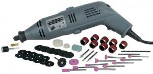 Br Mannesmann Hobby Compact Set In Koffer 50 Dlg