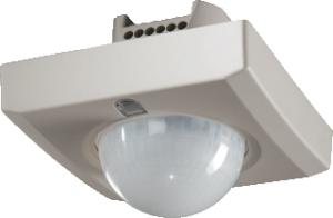 SPHINX 104-360 - Motion Sensor Complete 0...360 White Special Of