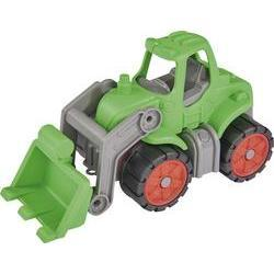 BIG Power Worker Mini Tractor