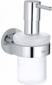 Grohe Essentials Zeepdispenser 40448001 (4005176328343)
